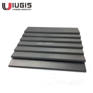 La TVP3.140 Ek60 Paleta de Grafito para Becker 90133400007 Wn 124-031