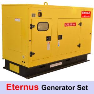 Hotel verwendetes Dieselgenerator-Set (BU30KS)