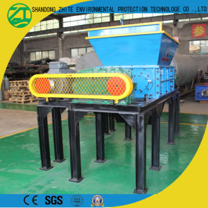 Máquina Cursher Triturador de reciclagem de plástico