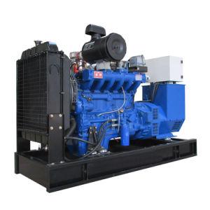 Природный газ на базе генератора резервного копирования