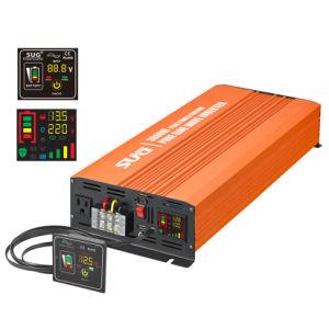 3000W 12V à 220v onduleur hors réseau à haute fréquence