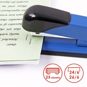 Venda a quente Foska Grampeador metálico do Office