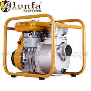 Pompa ad acqua di irrigazione della benzina del macchinario di agricoltura di Robin Wp-20 2inch