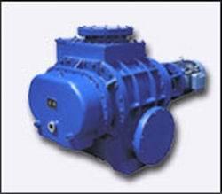 일류 밸브를 가진 ZJB 시리즈 뿌리 진공 펌프