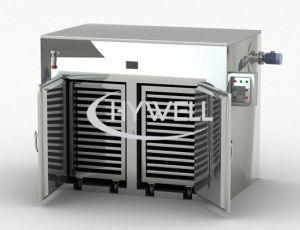 CT-Série C de l'air chaud circulant étuve de séchage pour les aliments / Medicine/ Chemical