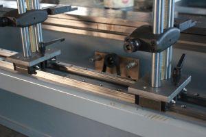 Macchina piegatubi idraulica di CNC, piegatrice d'acciaio