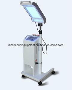 LED photodynamique PDT L'appareil de levage de la peau de photons de beauté