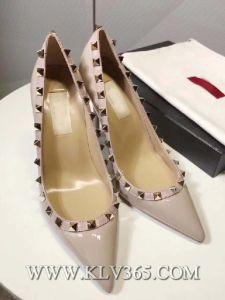 Última Moda as mulheres elegantes Senhoras Parte Salto Alto sapatos de vestido de casamento