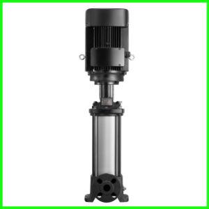 4 pouces haute pression de pompe à eau centrifuge