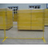 6つのX10 FT PVCによって塗られる電流を通されたカナダの構築の塀のパネル