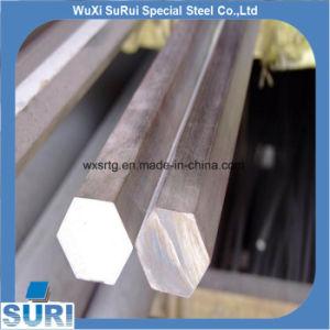 301/302 Warmgewalste Hexagonale Staaf van het Roestvrij staal