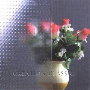 3mm 4mm 5mm 6mm het Glas van het Patroon Aqualite voor Decoratief