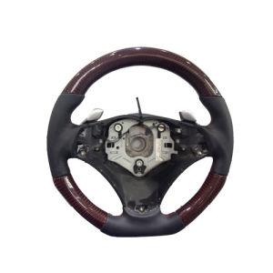 Het Stuurwiel van de Vezel van de koolstof. De Prijs van de fabriek! Het uitstekende Werk. Gemaakt in China