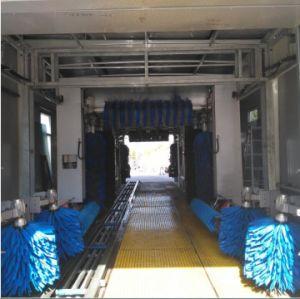 Automatic Tunnel Aluguer de máquina de lavar roupa e Tunne Aluguer de arruela de encosto