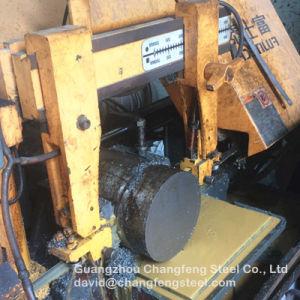 Resistência à abrasão Aço Ferramenta para o plástico do molde (1.2738/P20+Ni/3Cr2Jerónimo/718)