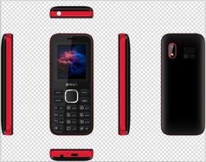 1.77  2g de Telefoon van de Eigenschap, Dubbele SIM Kaarten, 32MB+32MB, 8W de Batterij van de Camera 800mAh: Ipro A8 Mini