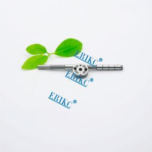 095000-6700 SsangyongのHOWO 095000-6701のサイズのためのDensoエンジンオイル弁棒6700のためのトヨタのディーゼル版弁31# 77.5 mm