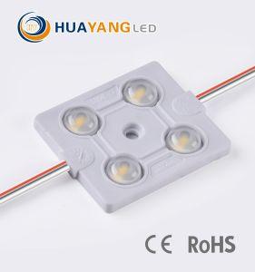 LEIDENE van uitstekende kwaliteit Lichte LEIDENE van de Doos Lens 2835 Module