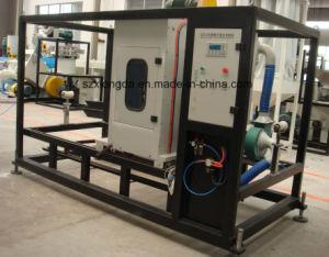 Grosses Rohr des Durchmesser-UPVC, das Maschinen herstellt