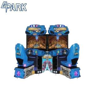 H2 de Machine van het Spel van de Arcade van de Overdrive
