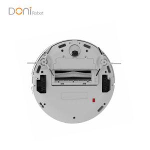 Doni Robô Aspirador Robô Inteligente Melhor Aspirador Automático