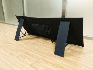 40W Cargador solar portátil para acampar