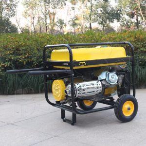Зубров 3Квт Silent переносные электрические бензиновые мощность генератора