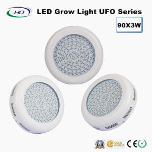 90*3W UFOシリーズLEDはハーブのために軽く育つ