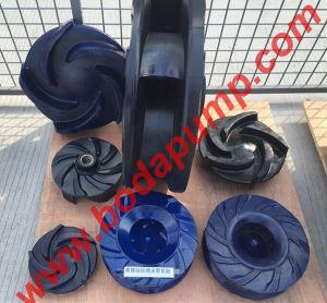 Части насоса Slurry Froth Ahf сделанные в Китае