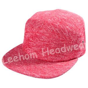 5つのパネルの新しい方法急な回復時代の帽子