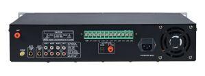 C-Yark Amplificador con control de volumen individuales