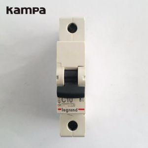 Высокое качество Rx3 1p 10A 6KA MCB миниатюрный прерыватель цепи