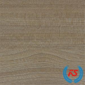 70, 80, 85GSM Elm Деревянные зерна декоративной бумаги базы (K1756)