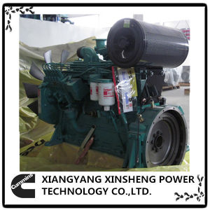 発電機セットのための6btaa5.9-G2 120kw/1500rpm Cumminsの元のディーゼル機関