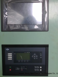 200kw Biogasの発電機