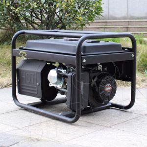 Зубров 2000 Вт стороны начать с малого бензин 2 КВА генератор цена