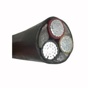 het Koper van 70mm of Kabel van de Macht van SWA van pvc Insualted van het Aluminium de Gepantserde