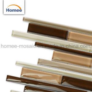 Mozaïek Van uitstekende kwaliteit van het Glas van de Decoratie van de Baksteen van de Fabriek van Foshan het In het groot