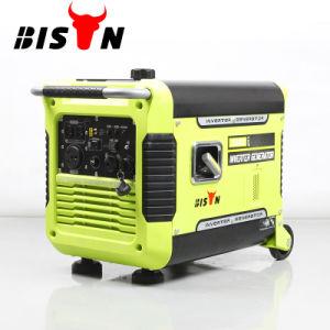 バイソン(中国) BS2800q 2.8kw/3kVA極度の無声デジタル3000ワットインバーター発電機のポータブル