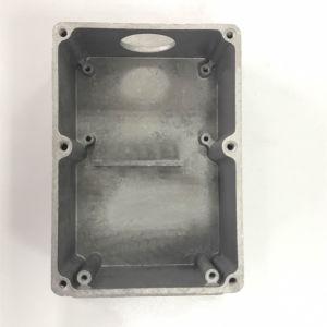 Soem, das Aluminium ist, Druckguss-Form mit der Qualitäts-Form, die Spritzen bildet