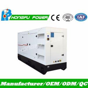 Nenndiesel600kVA stromerzeugung mit Dse Comap Smartgen Controller