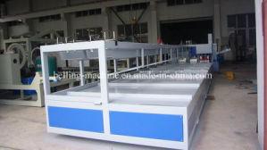 Conduit de PVC plástico Máquina Belling (SGK160)
