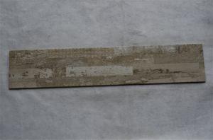 Tegel van de Bevloering van Foshan de Antieke Houten Ceramische