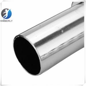 SUS304 de gran diámetro del tubo de acero sin costura de acero inoxidable