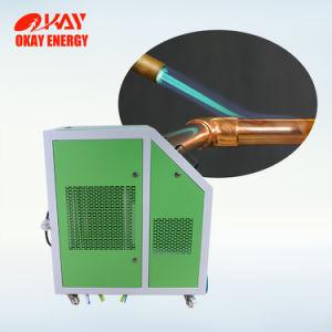 Generatore ossidrico 3000L 400V di Hho del combustibile dell'acqua di energia libera