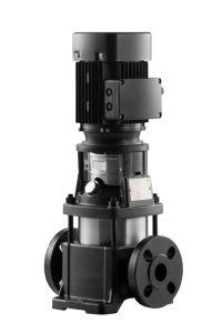 Mehrstufige zentrifugale Wasser-Pumpen-mehrstufige Schleuderpumpe-Förderung
