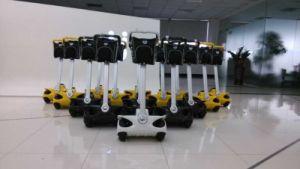8Ah 384Wh 18.650 celdas de batería de litio Robstep M1 Auto equilibrar Scooter