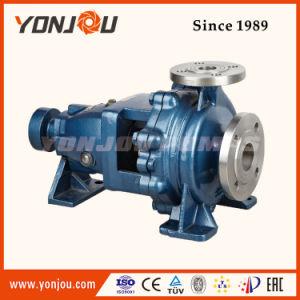 Yonjou Fin d'aspiration pompe centrifuge