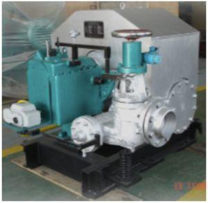 Xn-M20 Turbine van de Stoom van de Tegendruk de Industriële