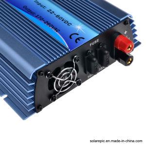 invertitore DC24/36V di potere 600W all'invertitore puro dell'onda di seno di AC220V con l'invertitore di potere